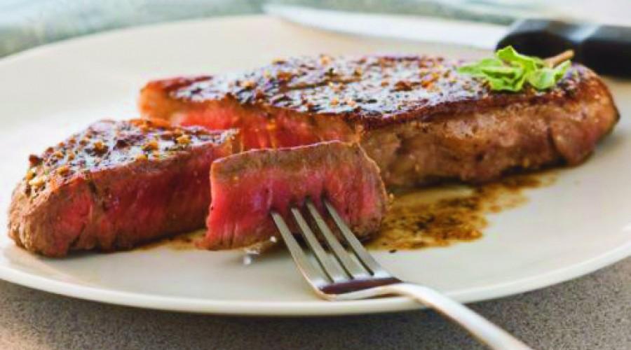Steaks meets Spargel 31.05.2018
