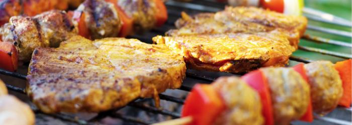 Barbecue -After work- 25.06.2020 um 18:00Uhr