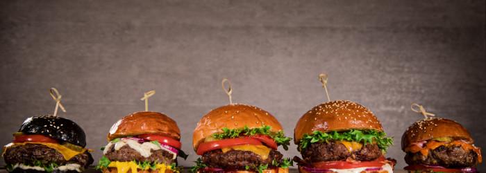 Burger-Party 26.01.2022 um 19:00Uhr