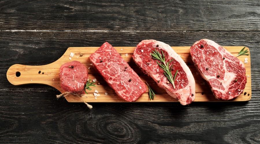 Steaks & more 15.08.2020 um 18:00Uhr