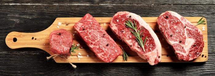 Steaks & more 12.09.2020 um 18:00Uhr
