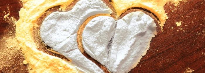 Liebe geht durch den Magen 15.11.19 um 19Uhr