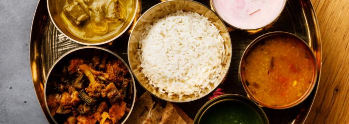 Indische Küche 13.01.2022 um 19:00Uhr