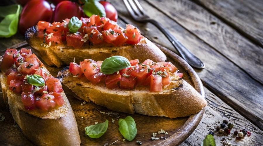 Trattoria-Küche 11.07.2020 um 11:00Uhr