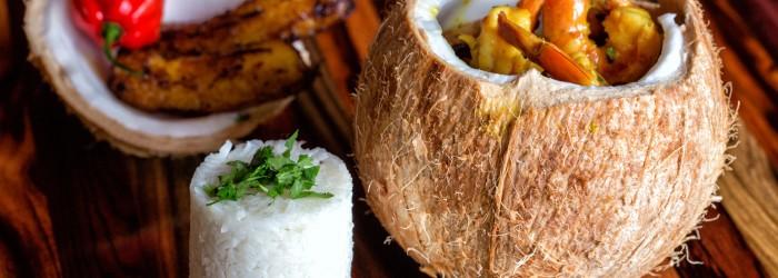 Karibische Küche 05.09.2020 um 11:00Uhr