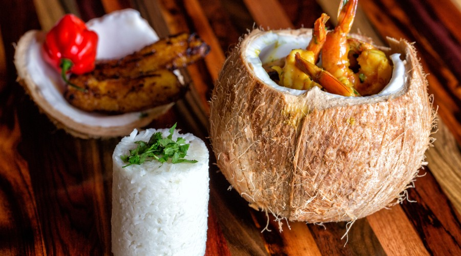 Karibische Küche 06.05.2021 um 19:00Uhr