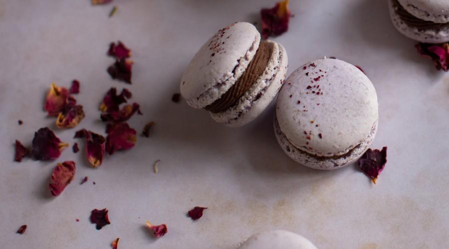 Macarons - die süße Verführung zum Muttertag 09.05.2021 um 13:00Uhr