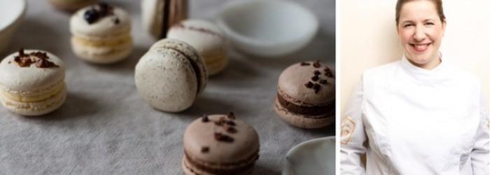Macarons - die süße Verführung 30.08.2020 um 13:00Uhr