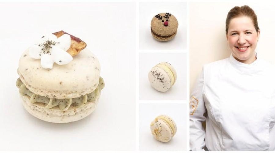 Macarons - Die süße Verführung! 26.01.20 um 13Uhr