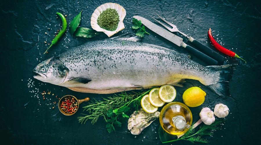 Prime fish - der ultimative seafood-Kurs 29.02.20 um 18Uhr