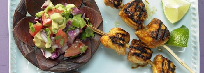 cook smarter mit eat smarter >Karibische Küche 11.11.19 um 19Uhr