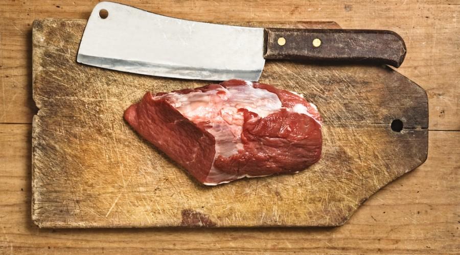 Prime meat - der ultimative Fleischkurs 18.04.20 um 18:00Uhr