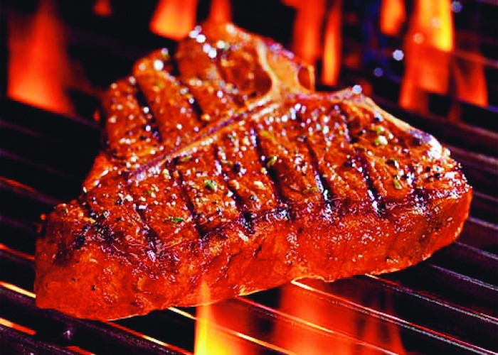 Prime beef - der ultimative Steak-Kurs