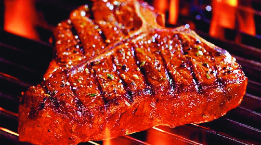 Prime beef - der ultimative Steak-Kurs 23.03.2019 um 18Uhr