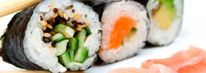 Sushi 04.02.2019 um 19Uhr